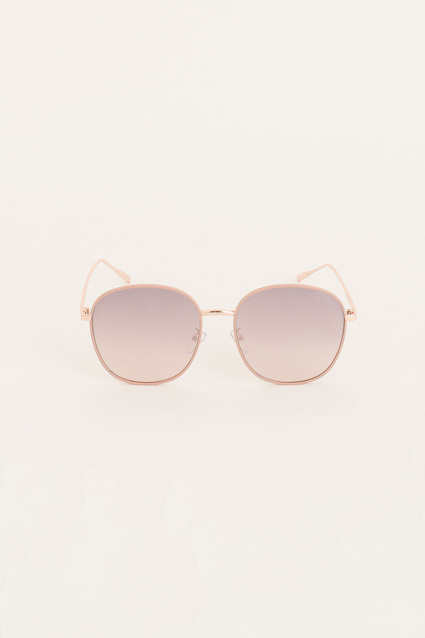 Jena Sunglasses, Pink