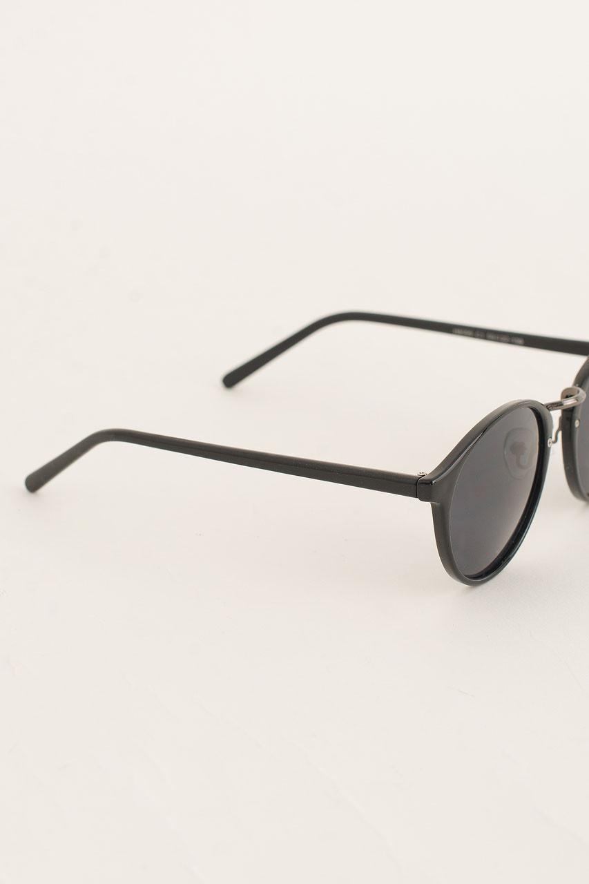 Calais Sunglasses, Black