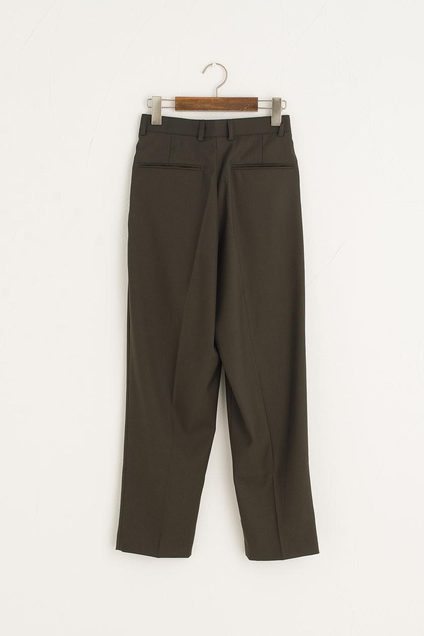 Edgar Suit Pants, Khaki