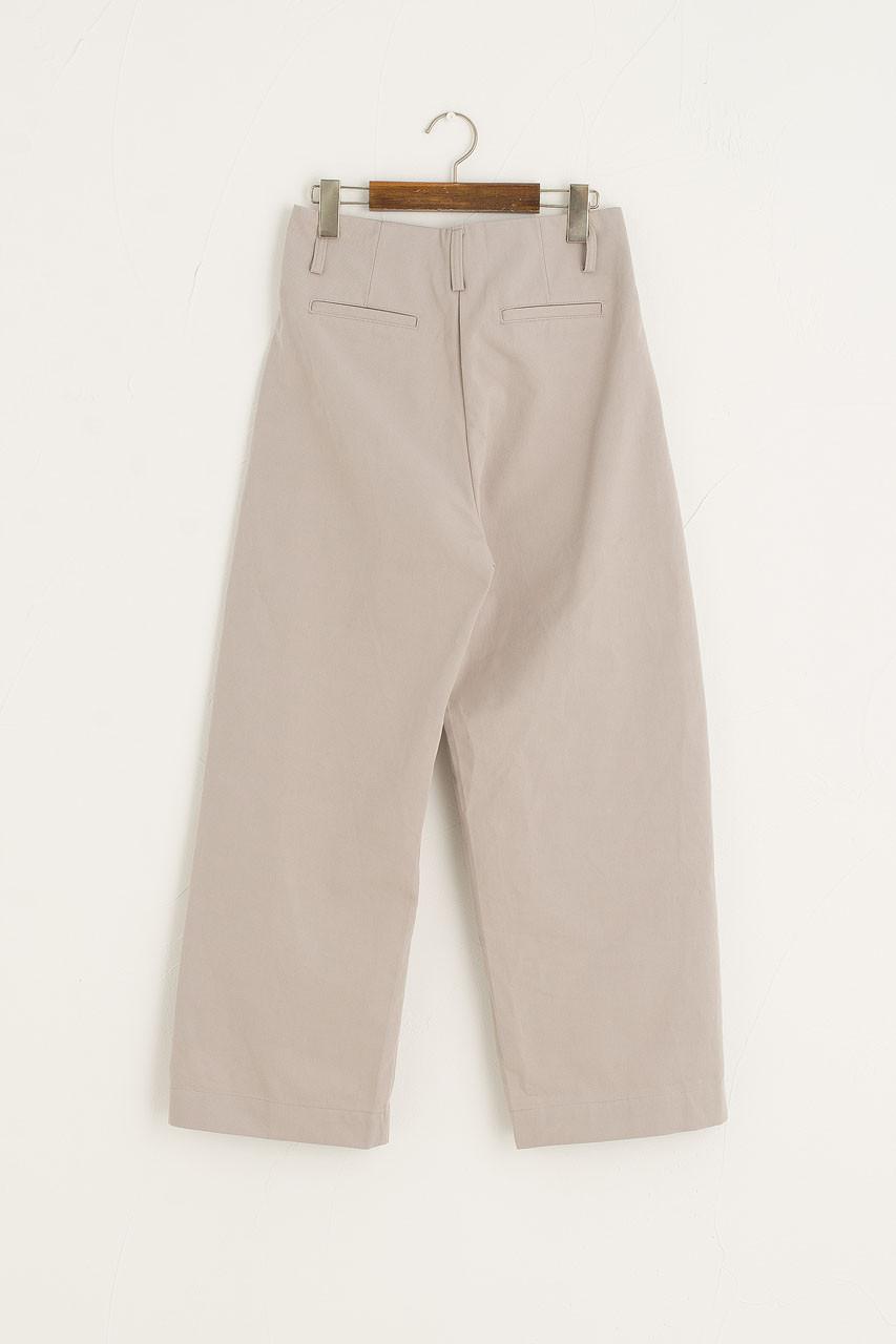 Boy Fit Balloon Pants, Grey
