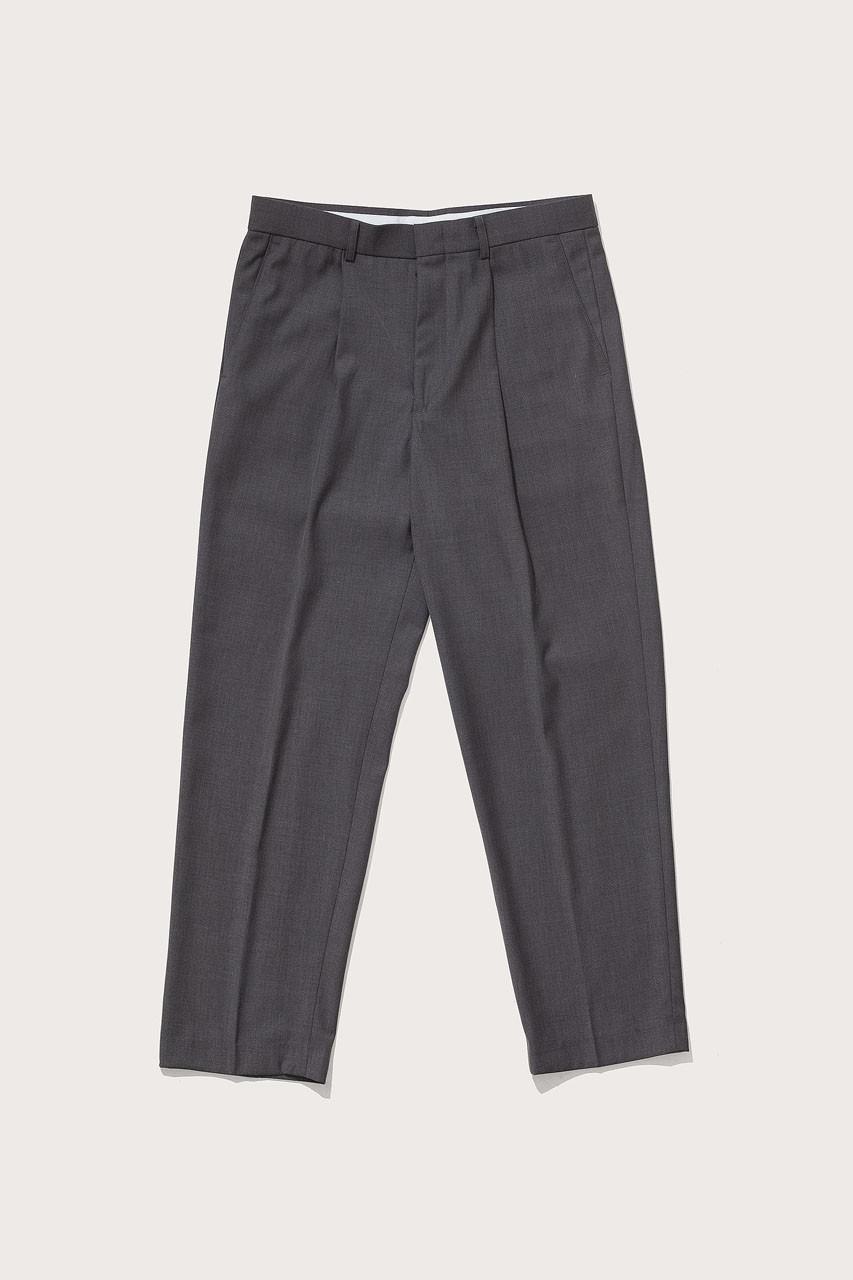 Menswear | Edgar Suit Pants, Grey