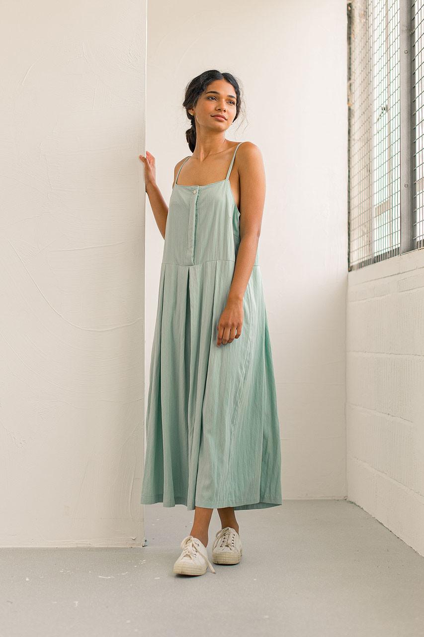Molly Cami Dress, Mint