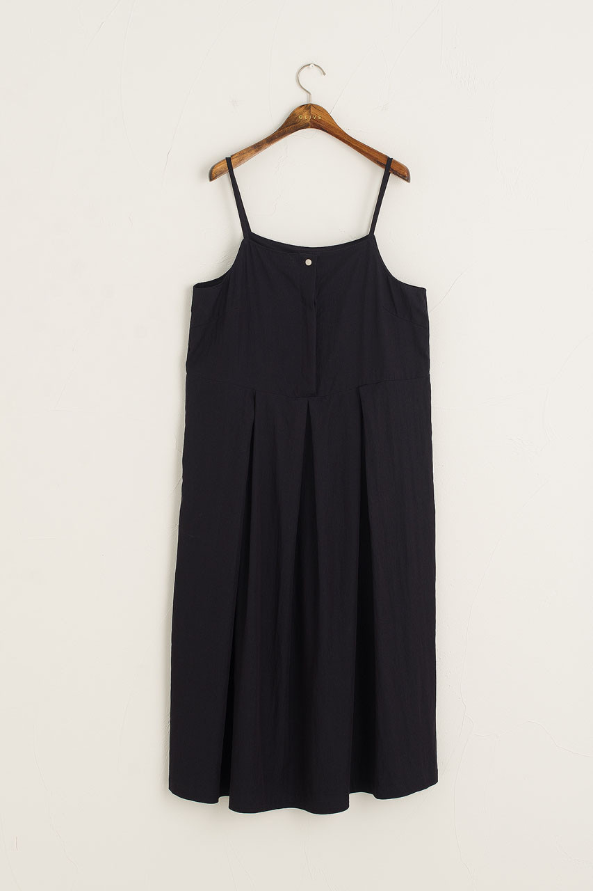 Molly Cami Dress, Navy