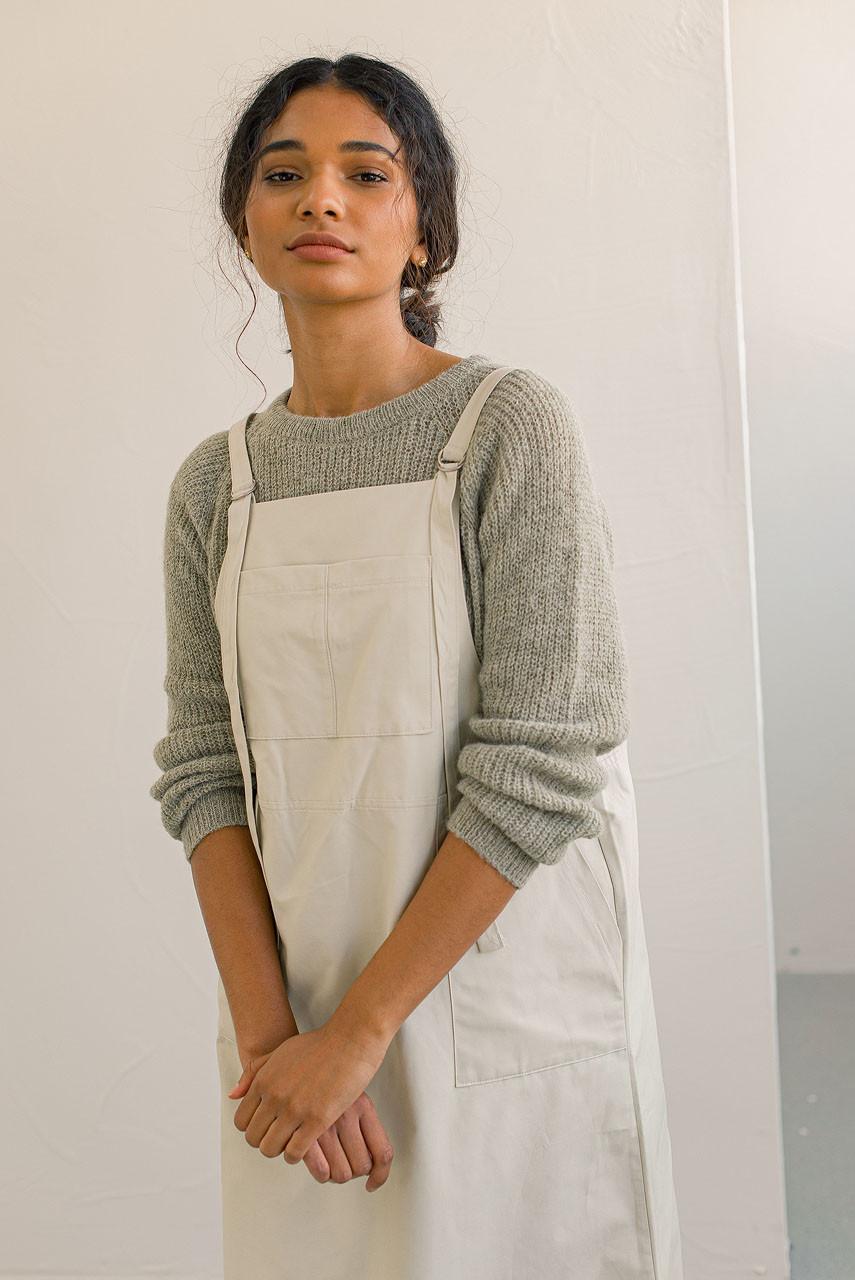 Sonya Hachi Jumper, Khaki