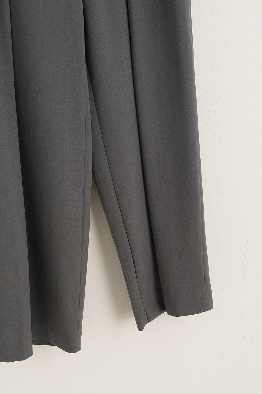 Hoya Lightweight Slacks, Grey