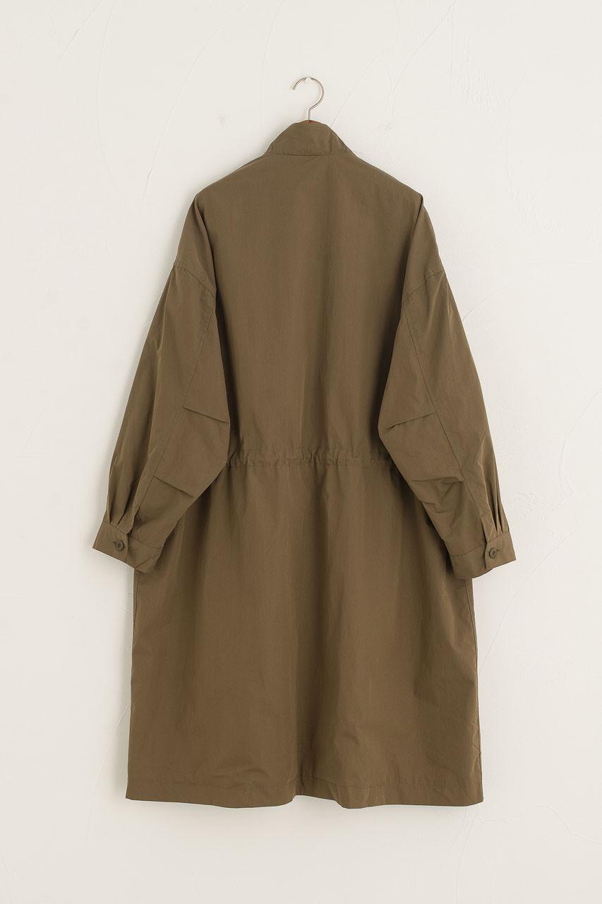 Honor Field Coat, Khaki