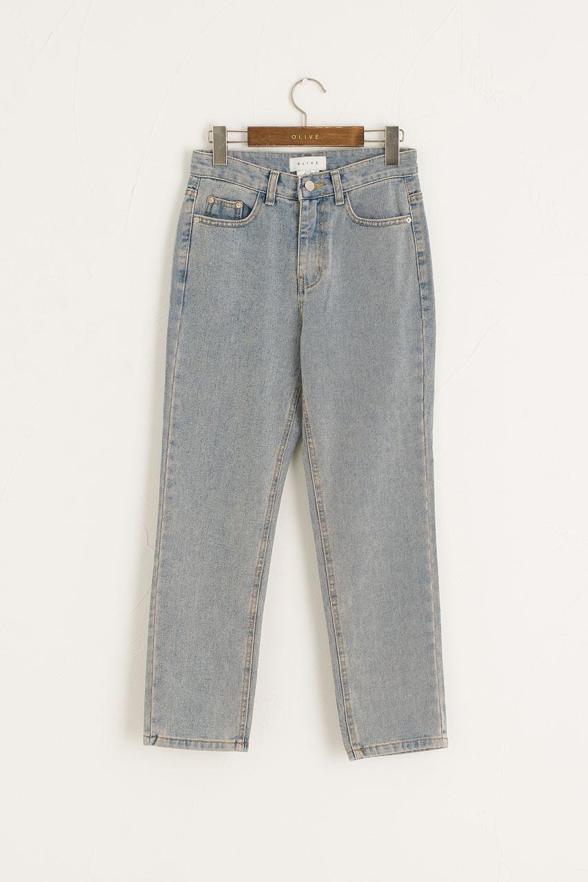Noa Light Blue Jean, Light Blue
