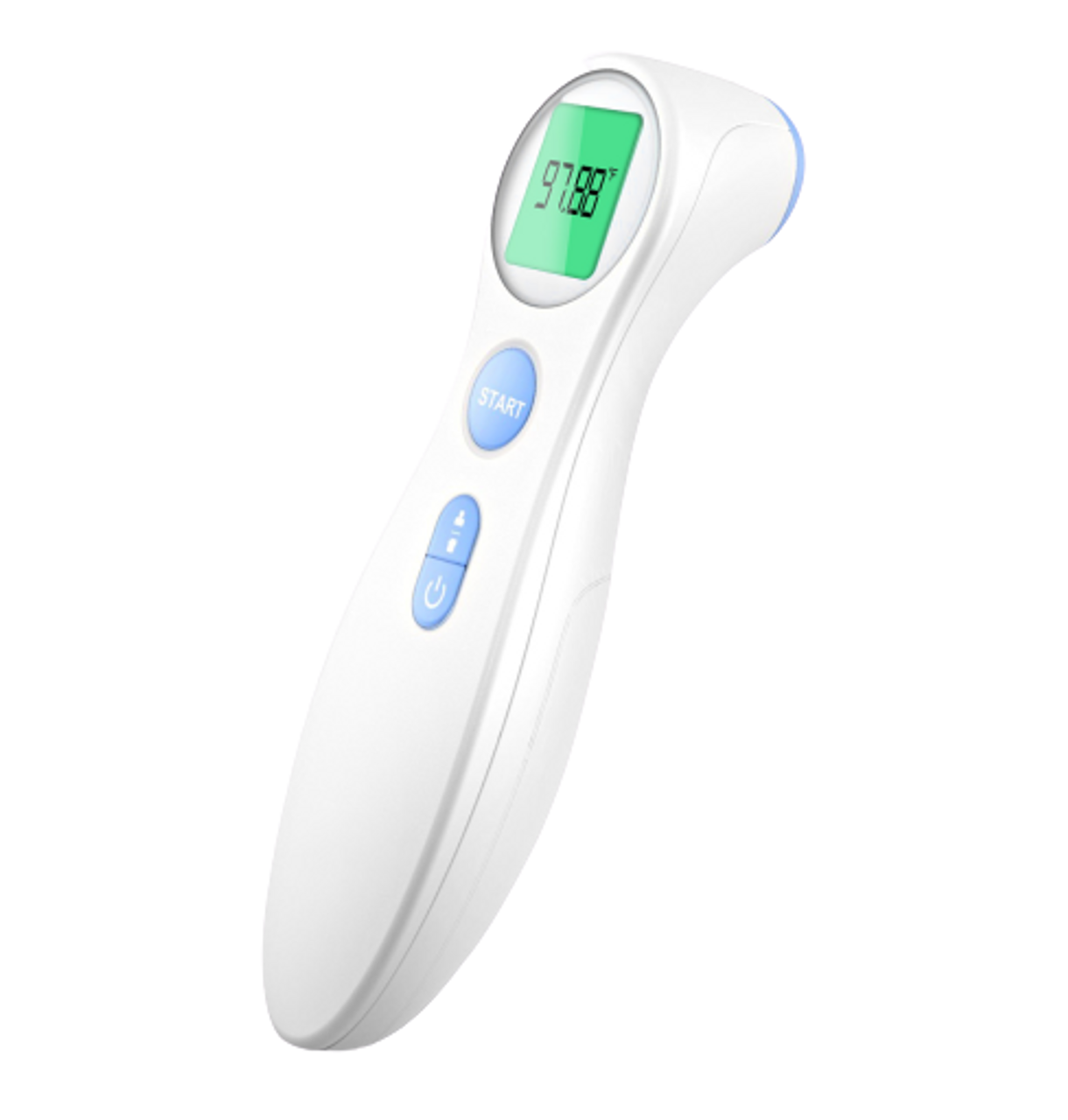 Cooper-Atkins Non-Contact Infrared Forehead Thermometer