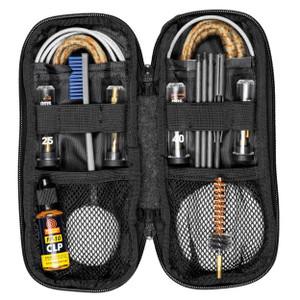 .223 cal/5.56mm / .40 cal Defender™ Series  Cleaning Kit
