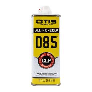 O85® CLP 4oz