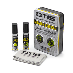 Mission Critical® MC-10 High Performance Cleaner & Lubricant