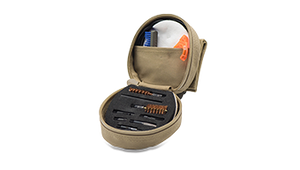 M4/M16/.45 cal Soft Pack Cleaning Kit