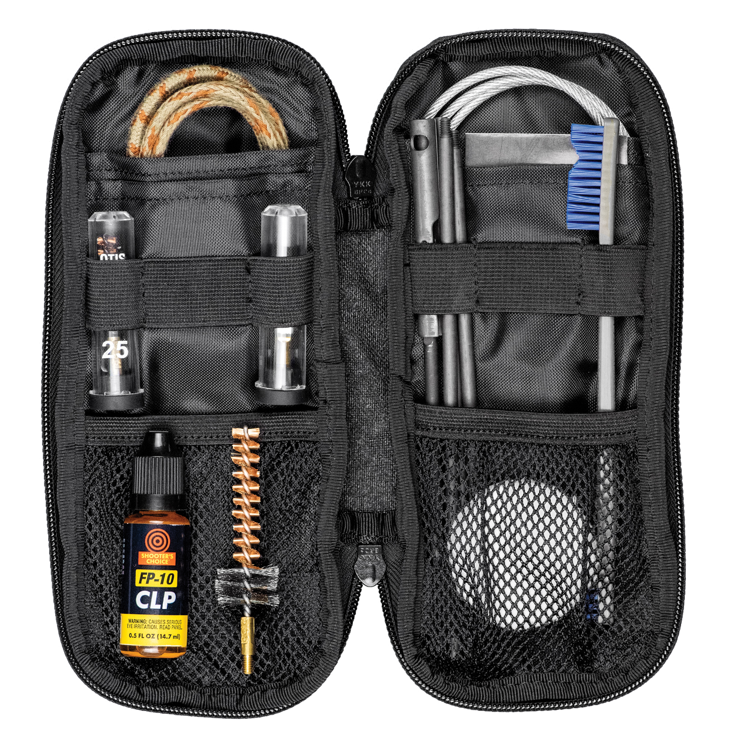 .223 cal/5.56mm Defender™ Series  Cleaning Kit