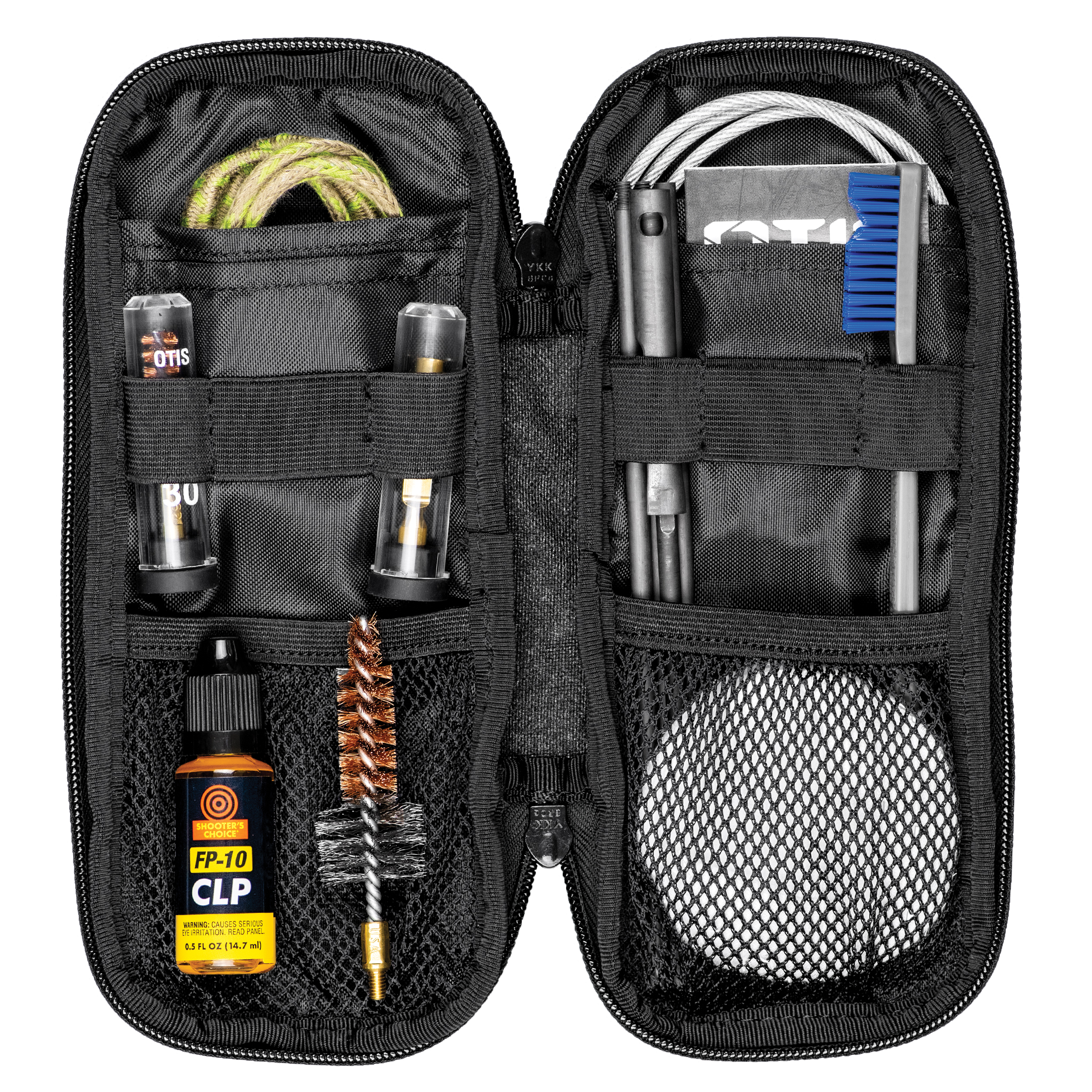 .308cal/7.62mm Defender™ Series  Cleaning Kit