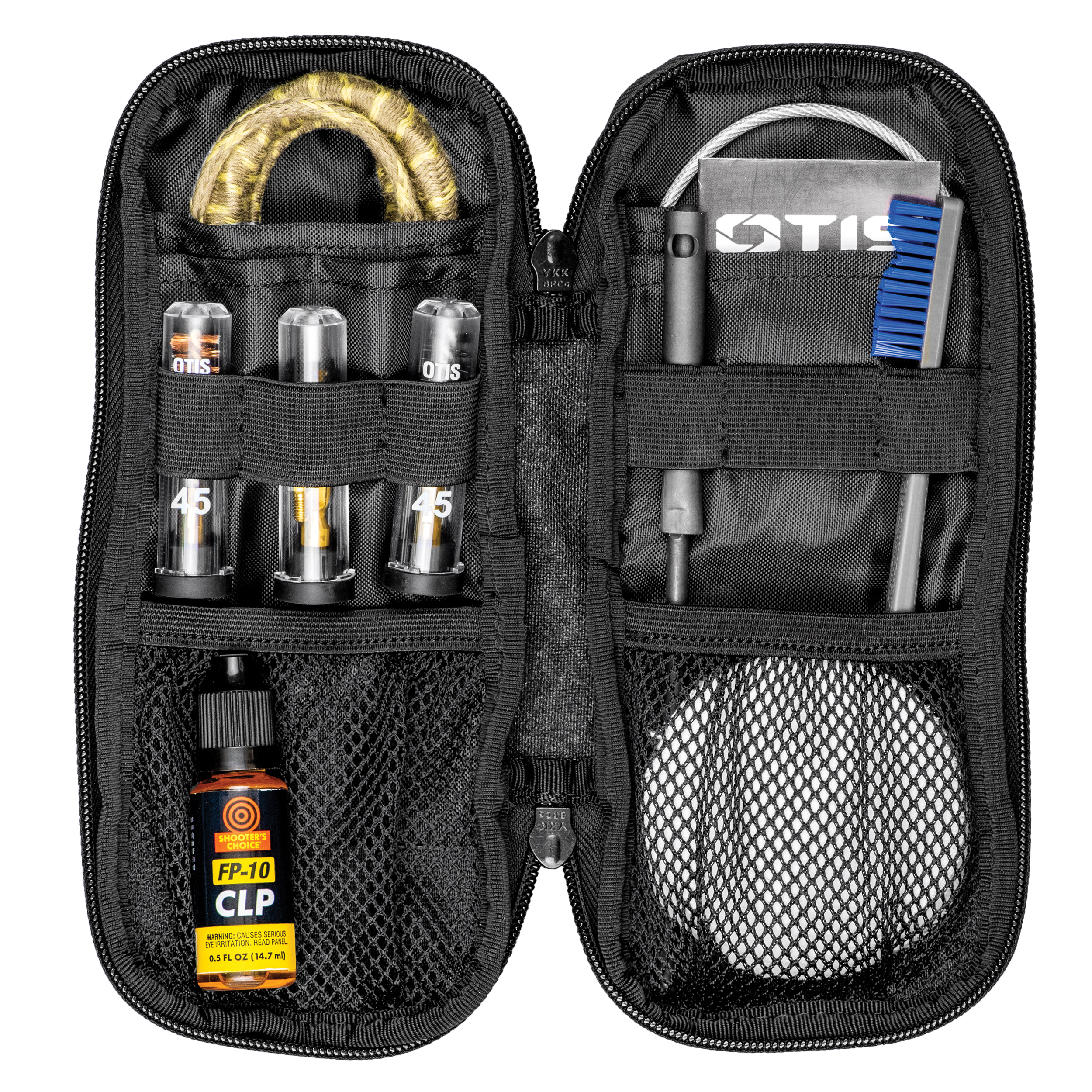 .45 cal Defender™ Series  Cleaning Kit