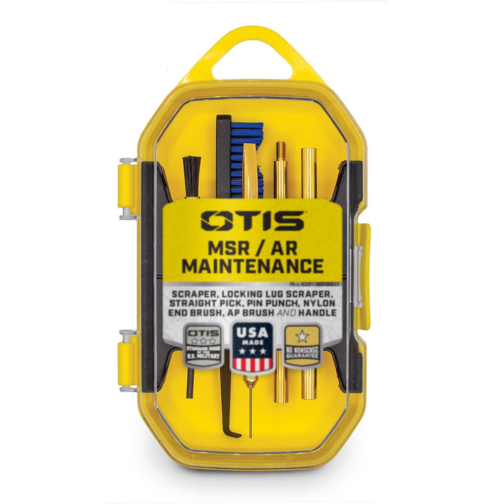 MSR/AR Maintenance Tool Set