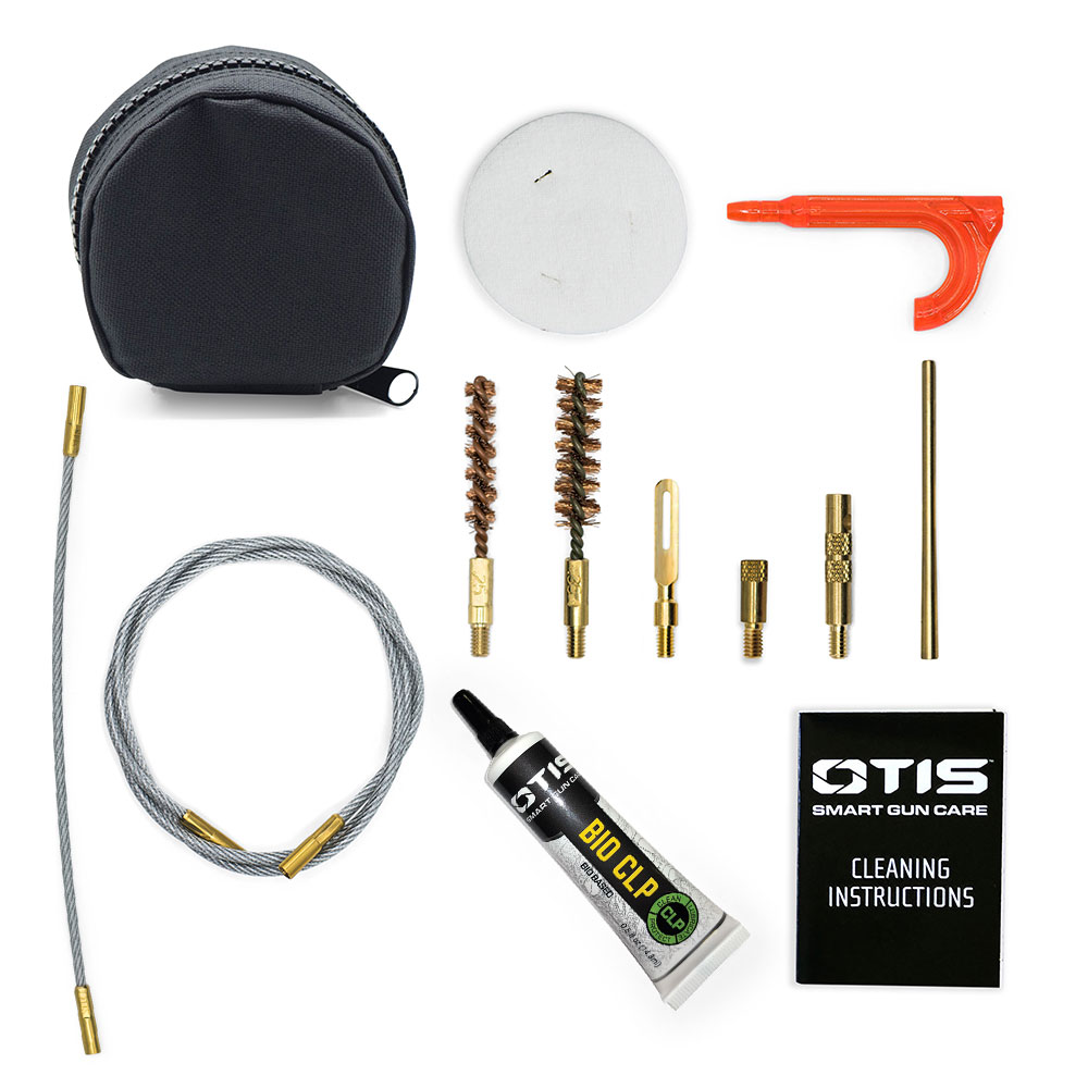 .223/5.56MM Rifle Cleaning Kit