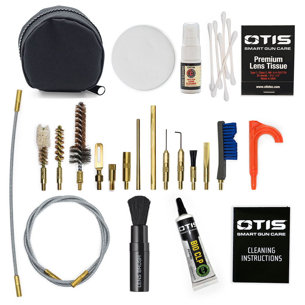 300 Blackout Cleaning Kit