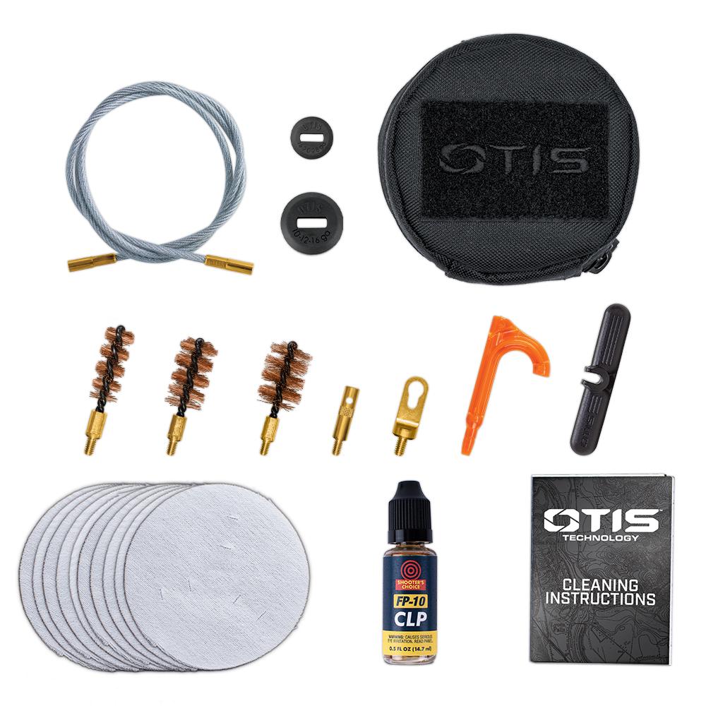 Universal Shotgun Cleaning Kit