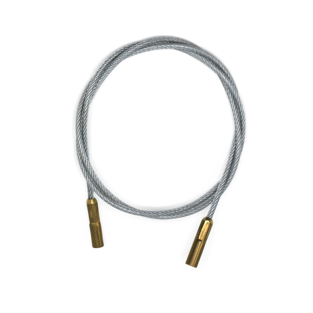 "26"" Small Cal Cleaning Cable"