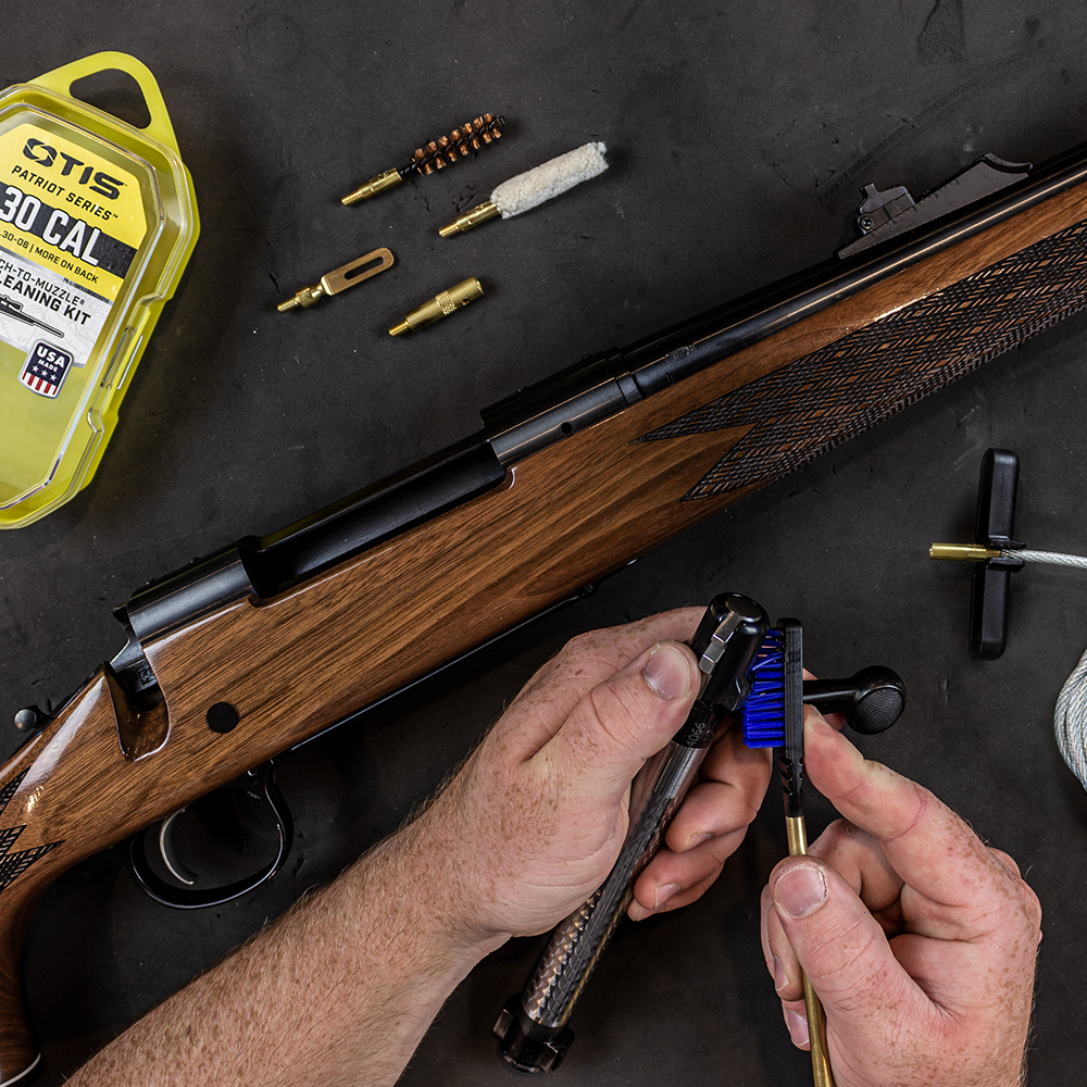 .30 cal Patriot Series® Rifle Cleaning Kit