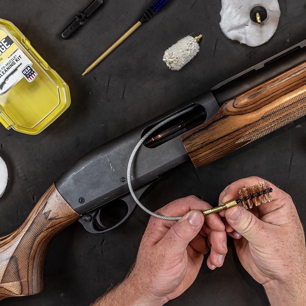 12 Ga. Patriot Series® Shotgun Cleaning Kit