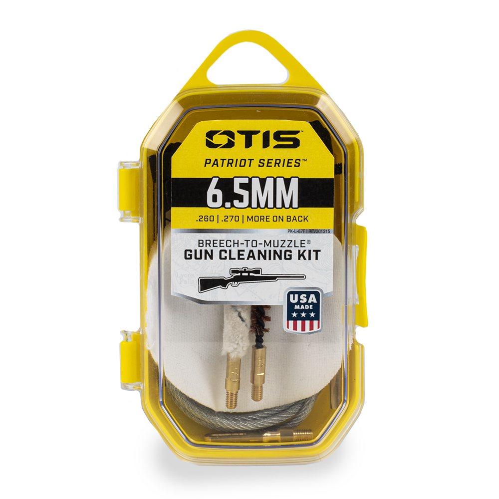 6.5mm Patriot Series® Rifle Cleaning Kit