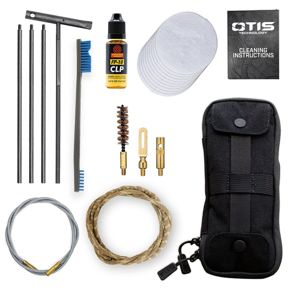 .338 cal Defender™ Series  Cleaning Kit