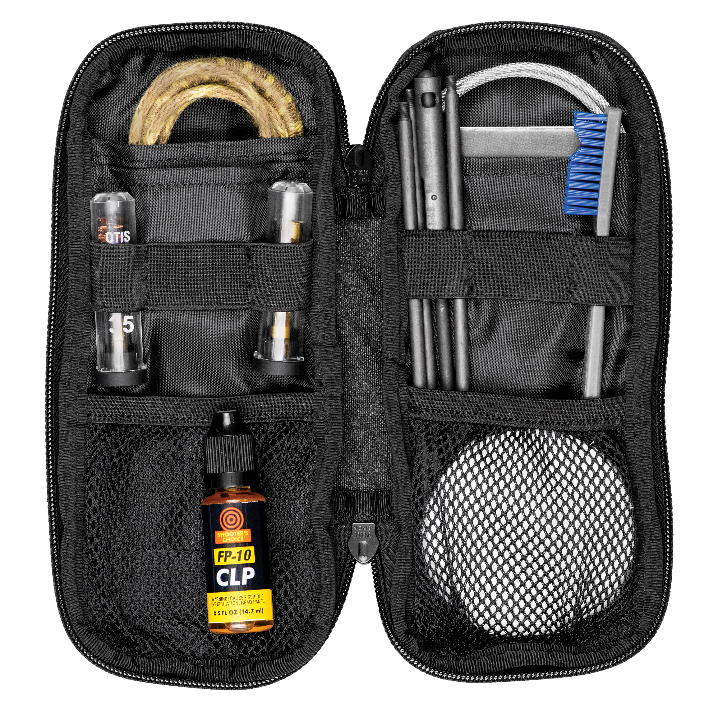 .338 cal Defender™ Series  Cleaning Kit