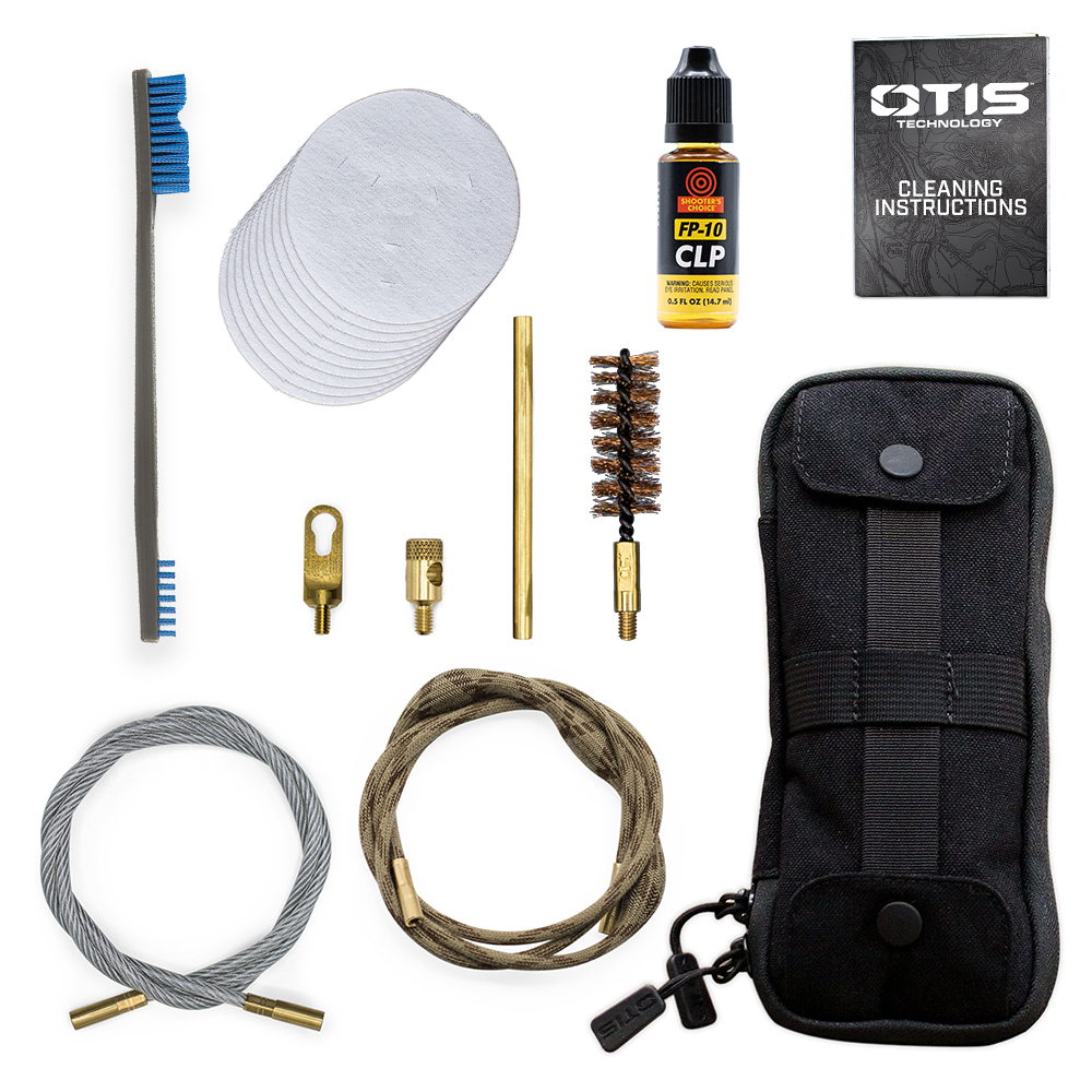 .50 cal Defender™ Series  Cleaning Kit
