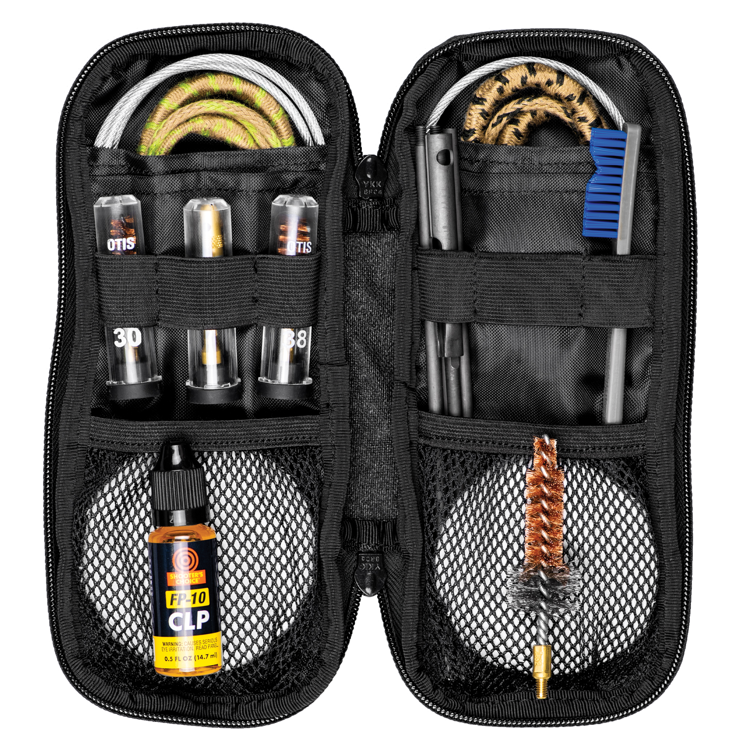 7.62mm/9mm Defender™ Series  Cleaning Kit