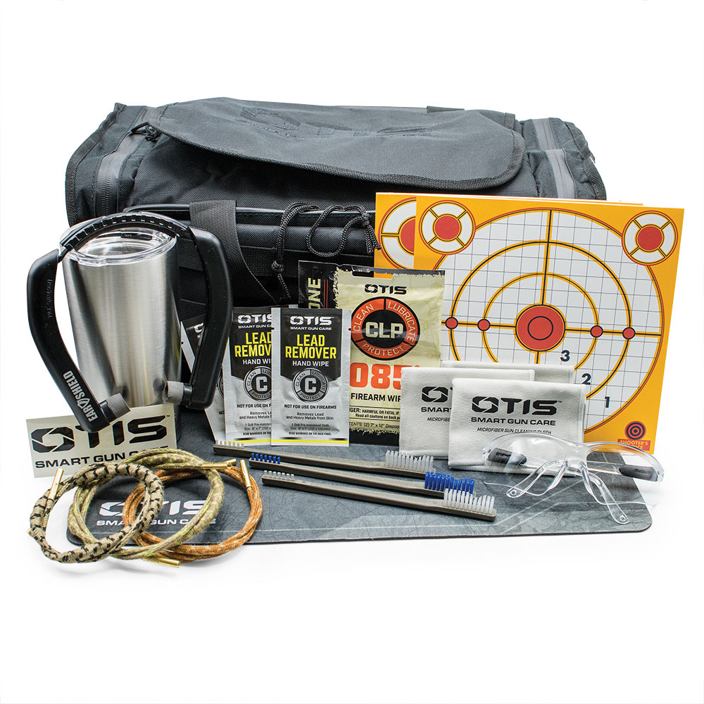 Loaded Range Bag