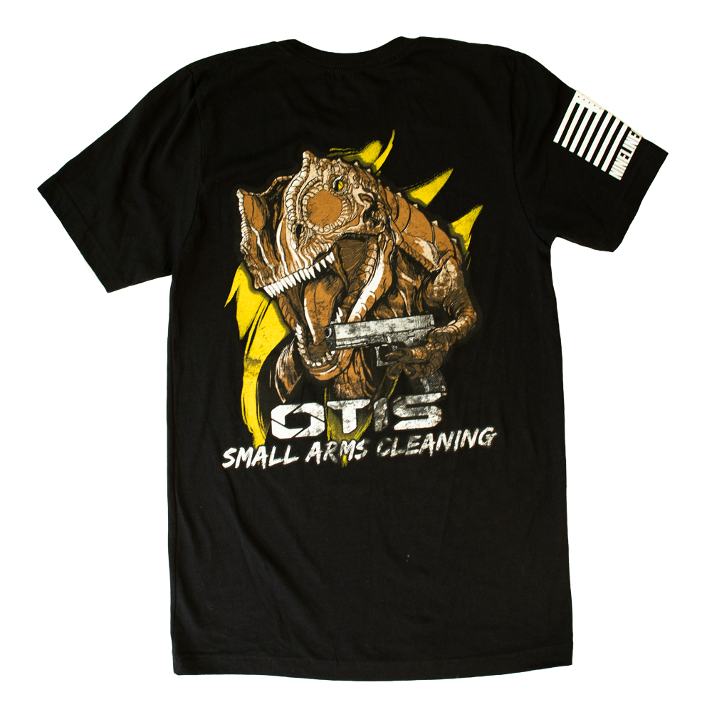 Otis Nine Line Small Arms T-Shirt