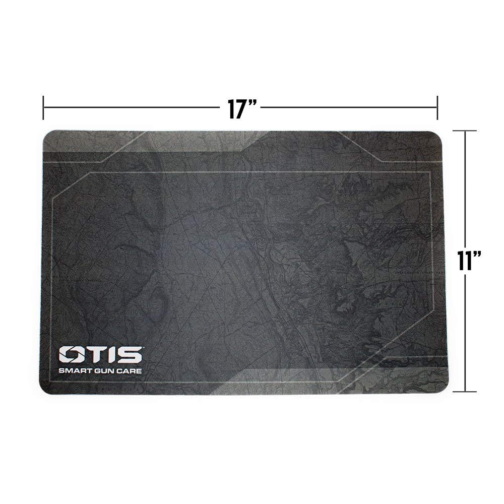 "11""x17"" Cleaning Mat"