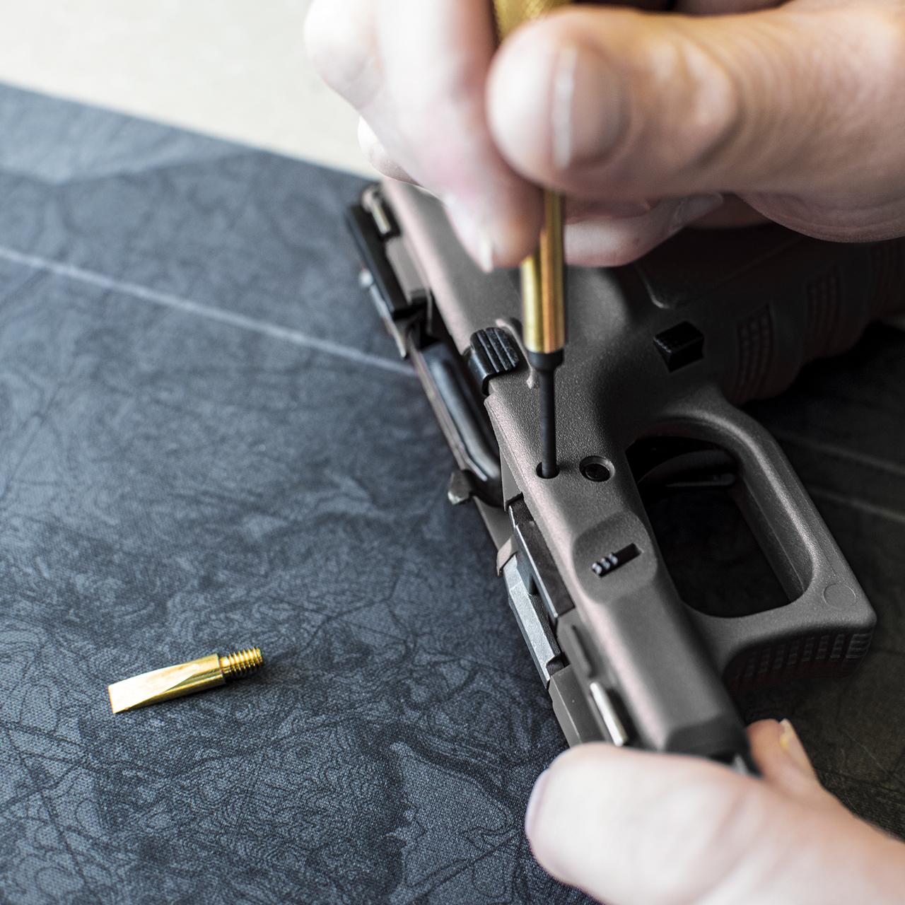 Armorer's Pistol Tool