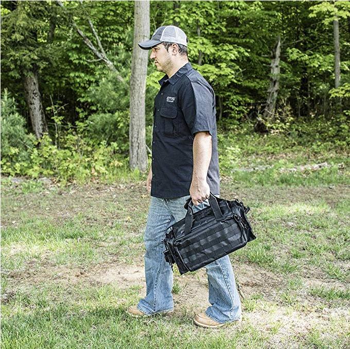 Otis Range Bag