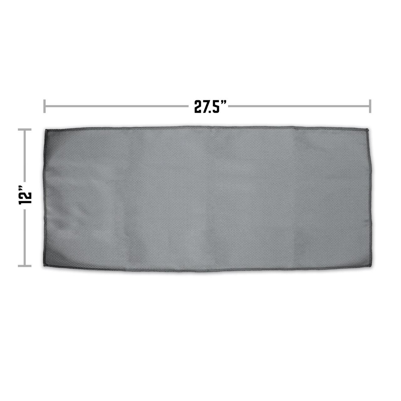3 Pack Gun Towels