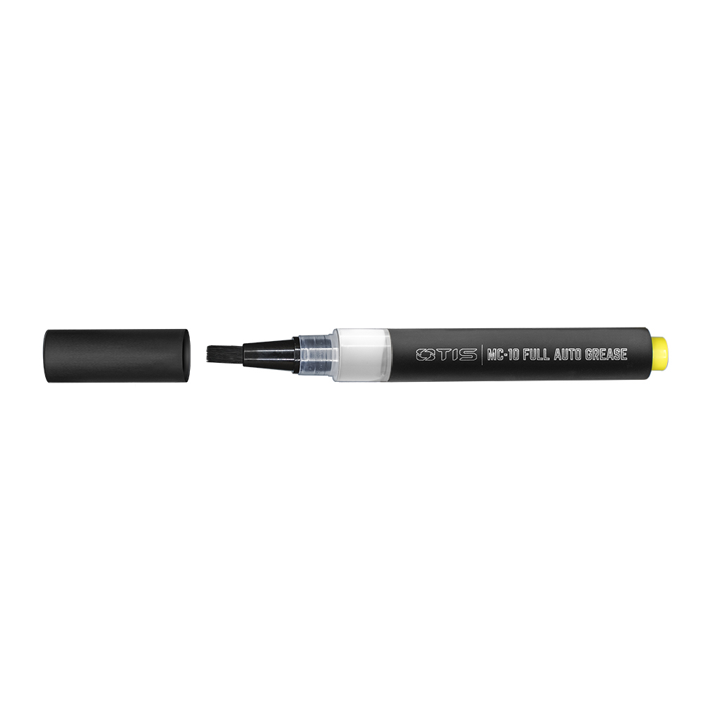 Mission Critical® MC-10 Full Auto Grease Precision Applicator Brush