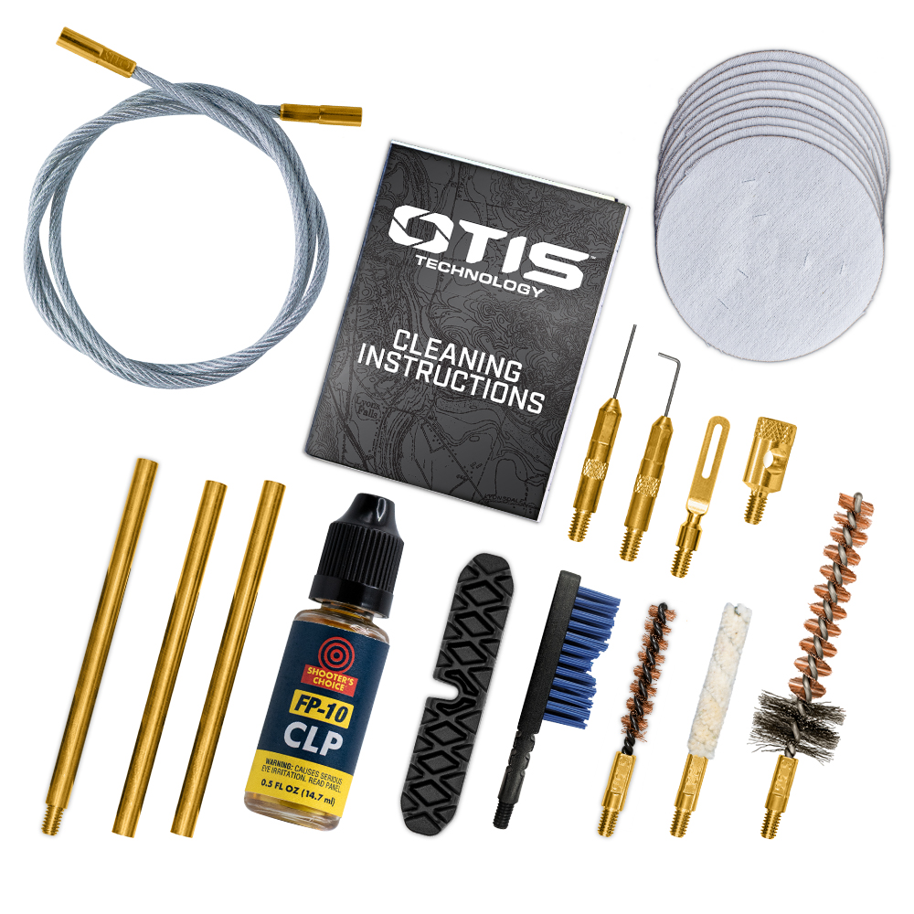 5.56mm Essential Rifle Cleaning Kit