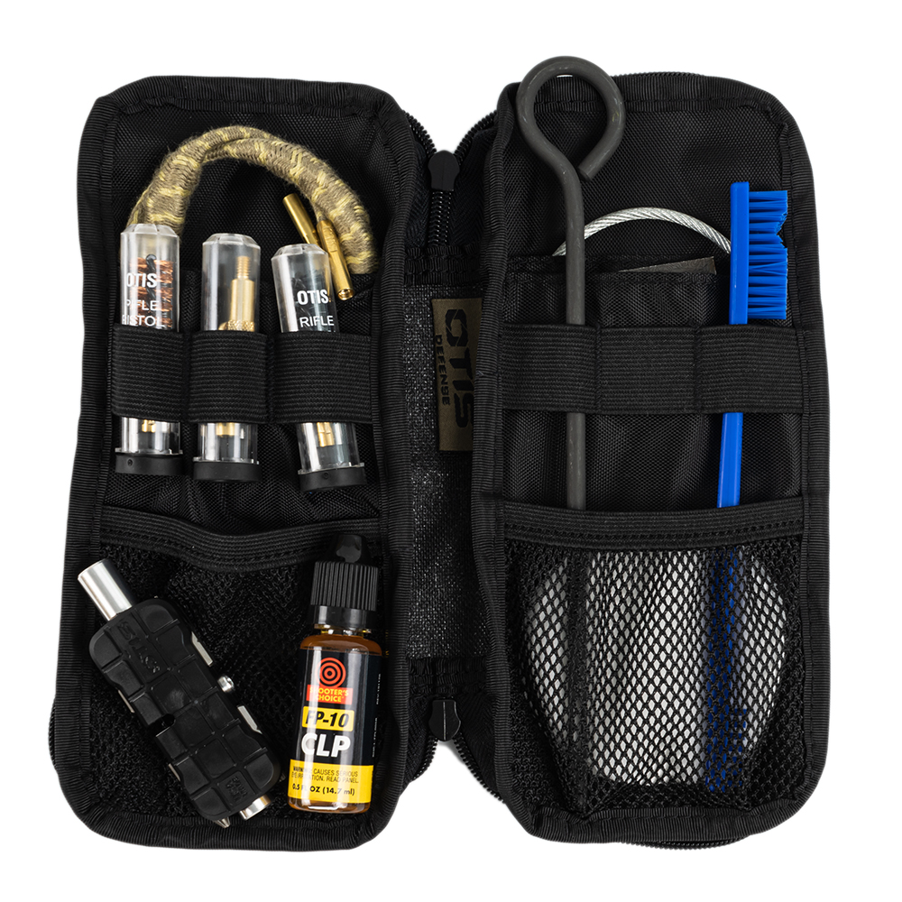 .45 cal Lawman Series Cleaning Kit