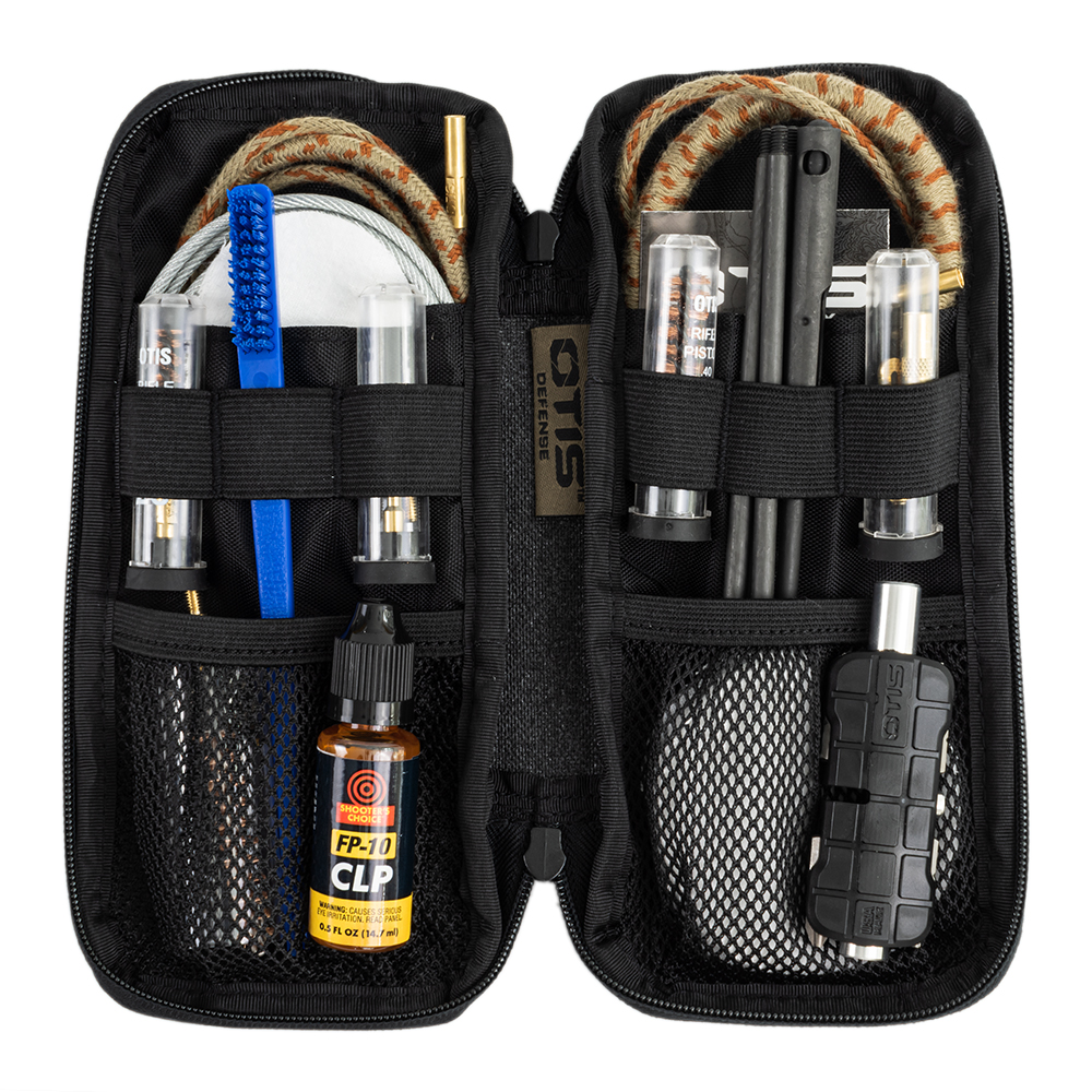 5.56mm/.40 cal Lawman Series Cleaning Kit