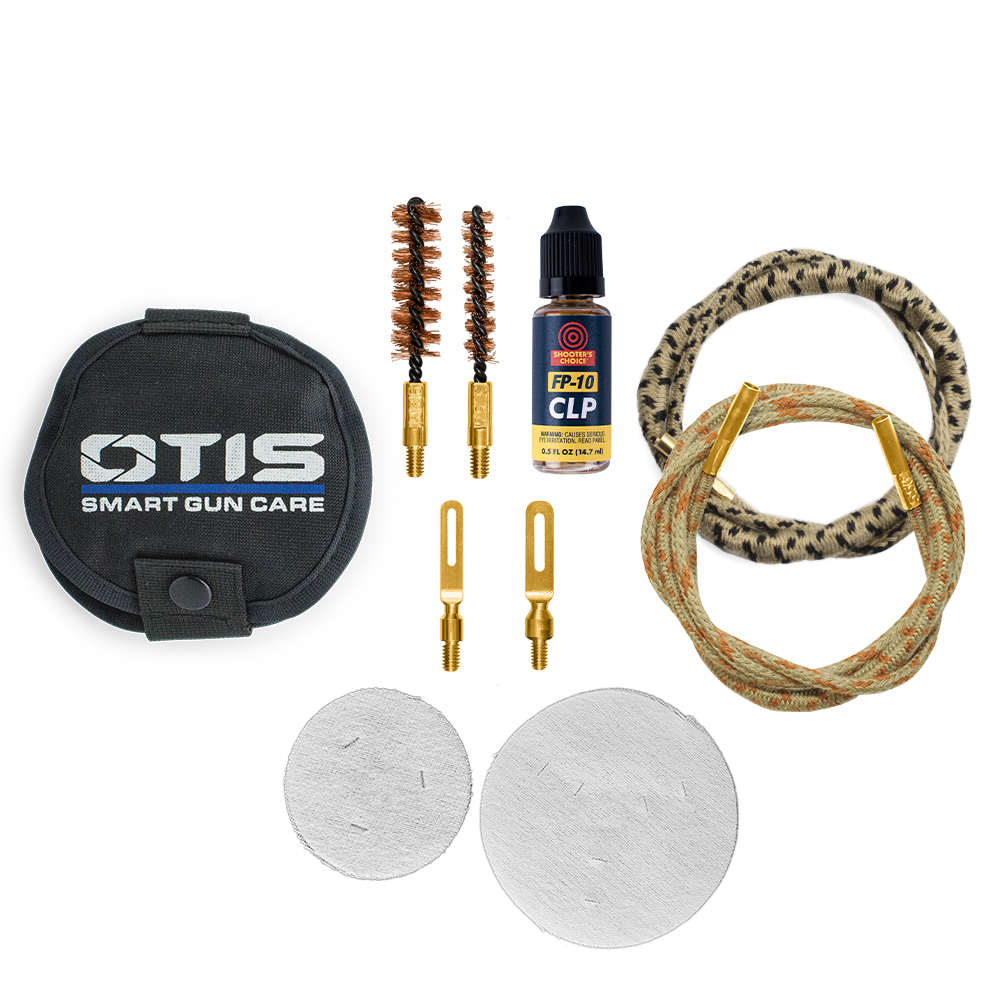 5.56mm/9mm Thin Blue Line Cleaning Kit
