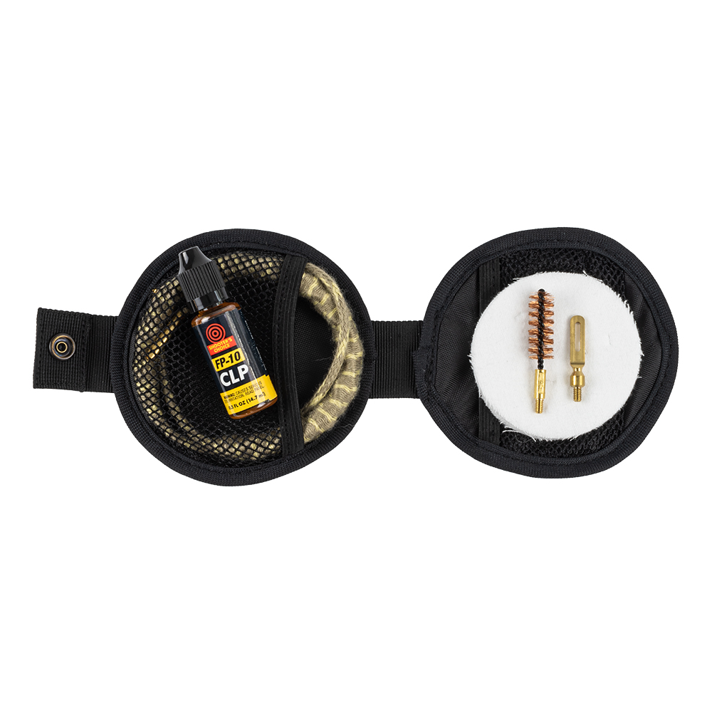 .45 cal Thin Blue Line Cleaning Kit