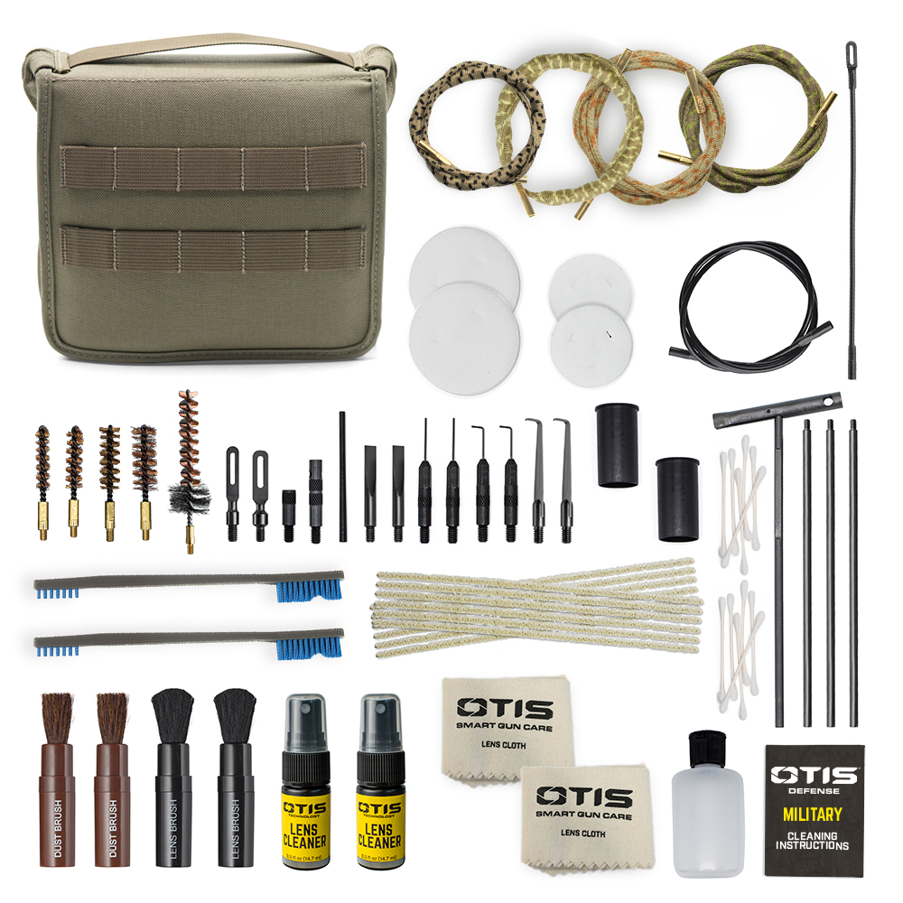 T-Mod® Cleaning Kit