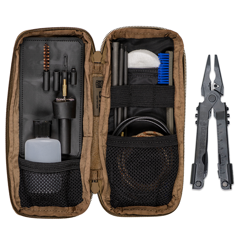 5.56MM Cleaning Kit w/ MP600 Multi-Tool