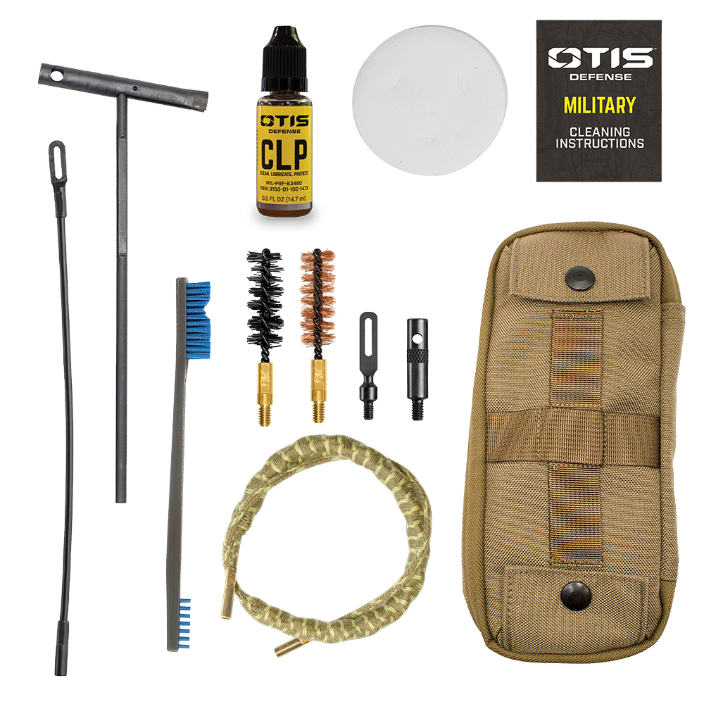 .45 cal I-MOD® Cleaning Kit