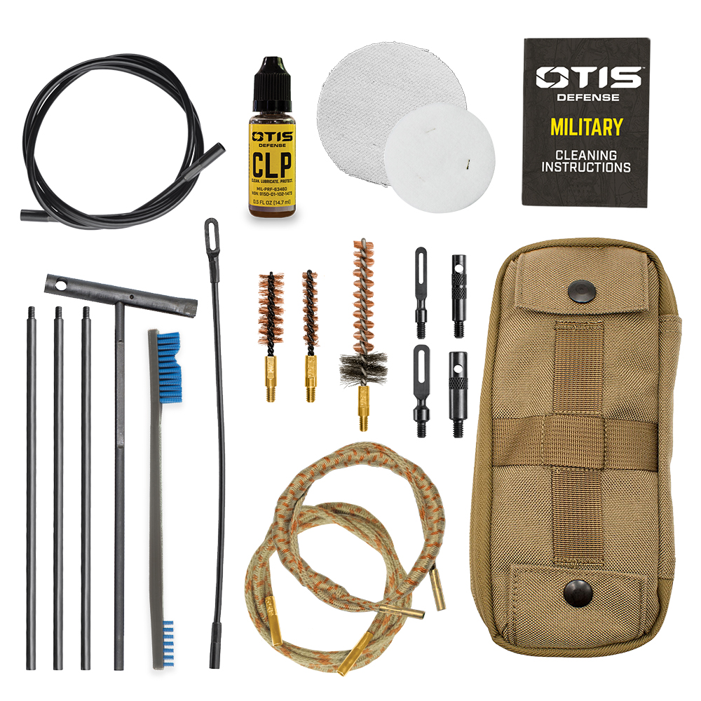 5.56mm/.40 cal I-MOD® Cleaning Kit
