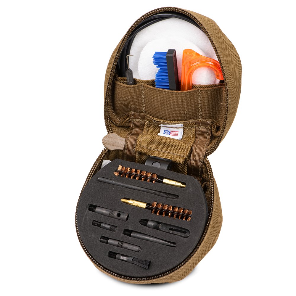 .308 cal/.338 cal Sniper Cleaning Kit