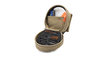 M4/M16/.45cal Soft Pack Cleaning Kit