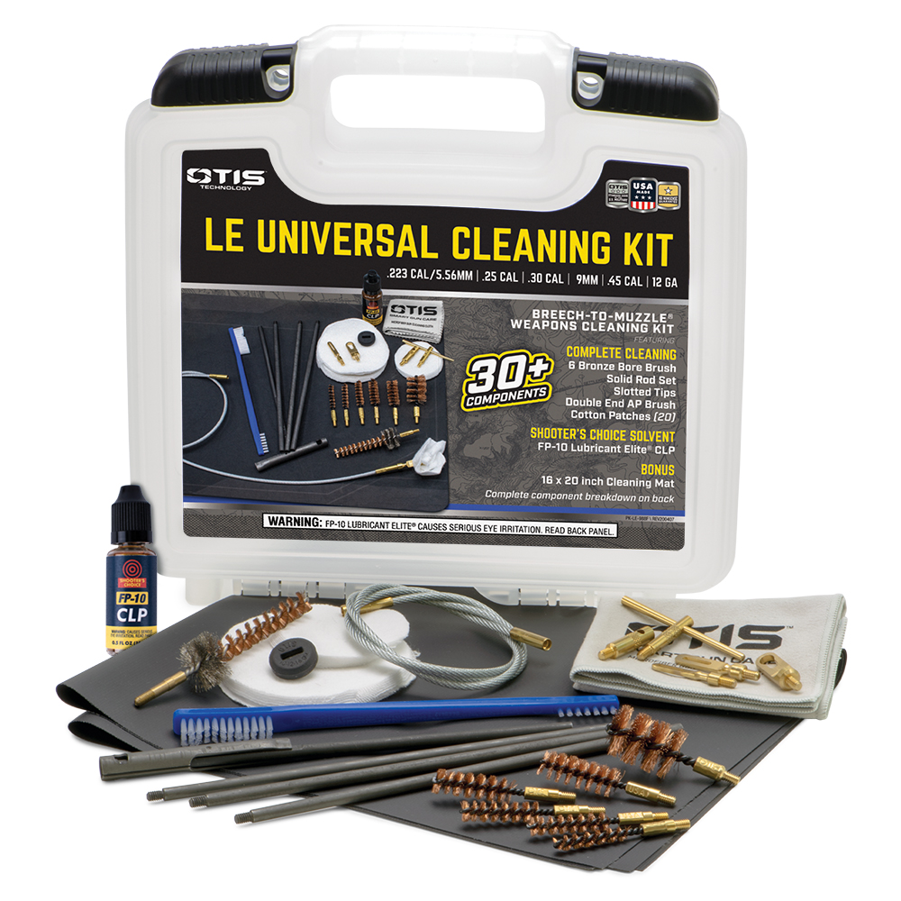LE Universal Cleaning Kit